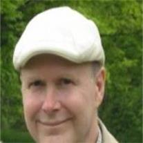 Terry Alan  Alvord