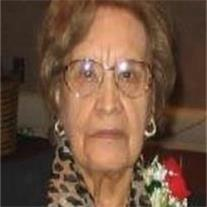 Rita Perez  Reyes