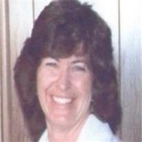Patsy Jo  Tucker