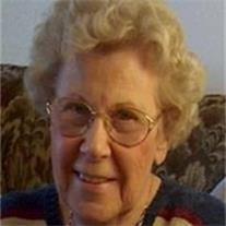 Dona Belle Harriet  Ortlund