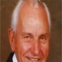 Roy Ishmel  Reed