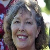 Gloria Lynn  McArthur