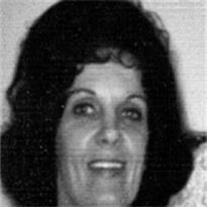 Muriel Joan  Wright