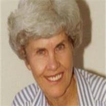 Glenda Maude  Lloyd