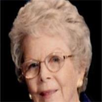 Marian Louise  Mulkins
