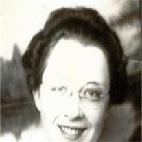 Margaret Lorene  Brenner