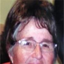 Velma Joan  Busby