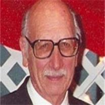 Charles Owen  Daniel