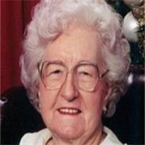 Frances Anita  Howard