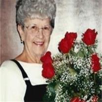 Dorothy  Iverson