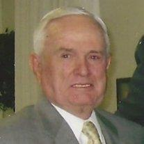 Wilbur Thayne Wagner