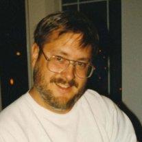 Gregory Raymond Cooper