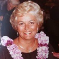 Phyllis Ann Pittmon