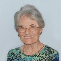 Gertrude Alcie Cluff