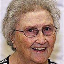 Ruth  Bradshaw