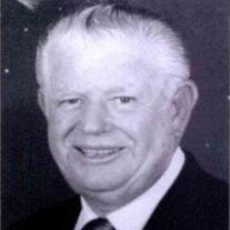 Harry James Rodgers