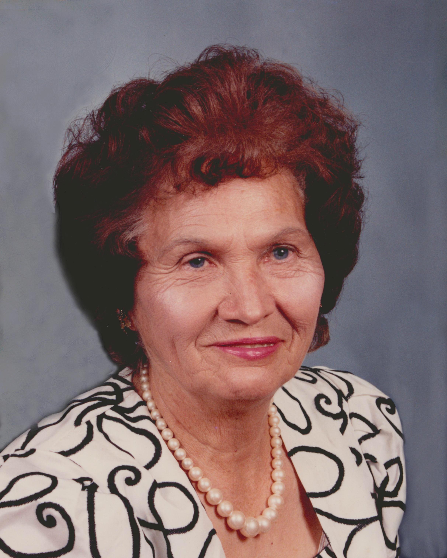 Barbara Lorena Richardson