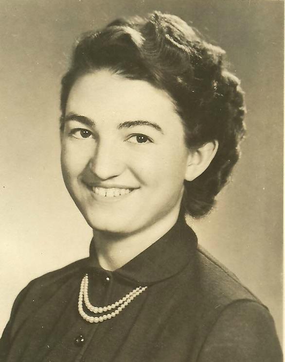Wilma Washburn