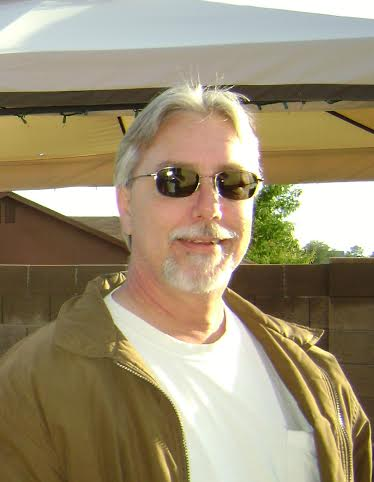 Dale Scott Ravesloot
