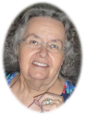 Martha Gail Flake