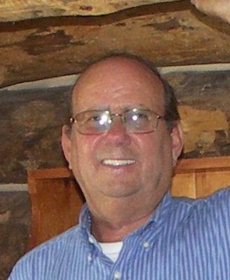 Tony J. Mitchell