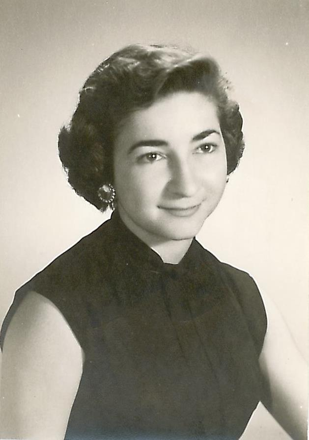 Yolanda Quiroga Pulver