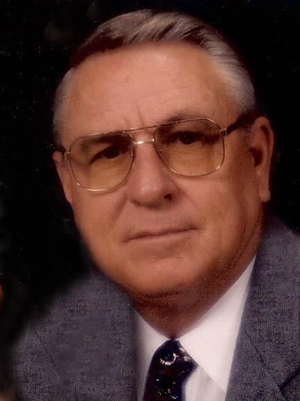Gordon Lamar Chapman