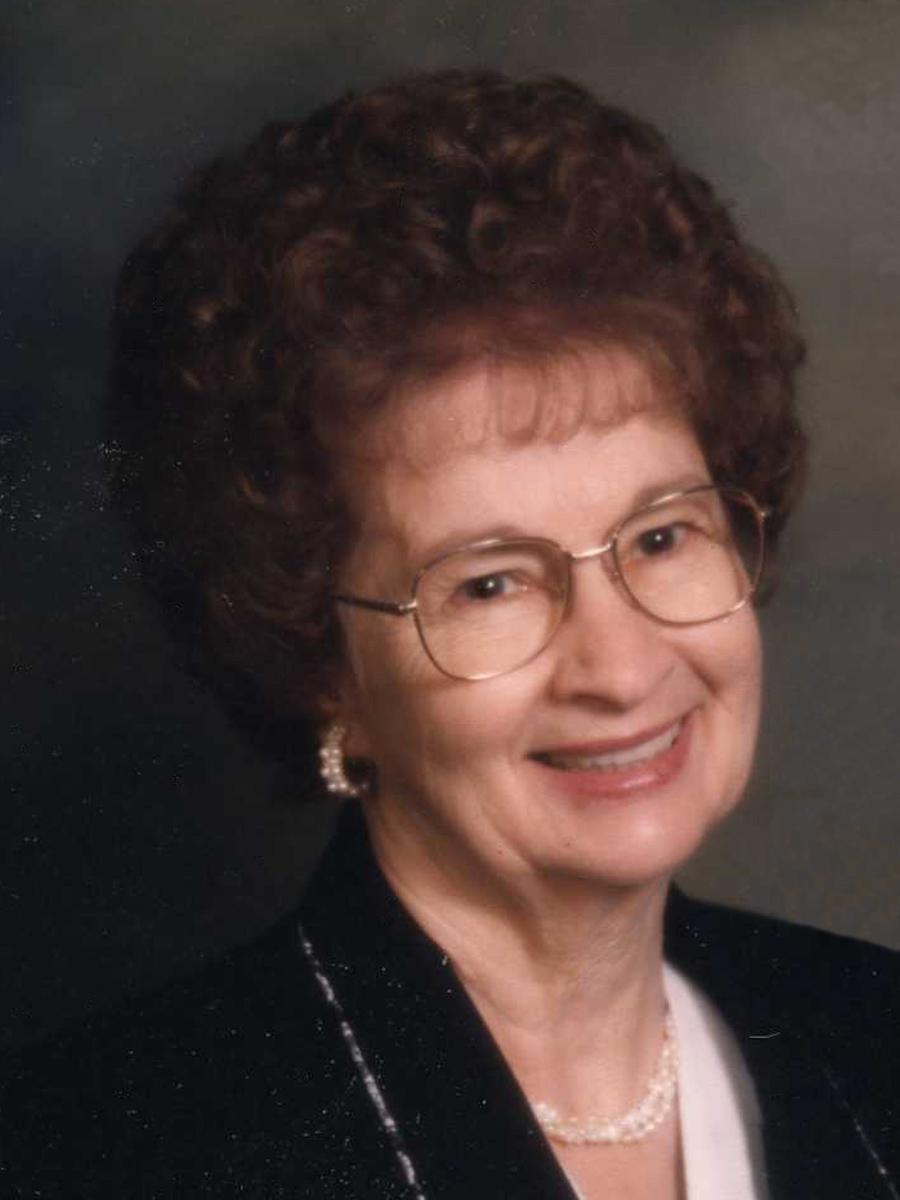 Leola W. Dimond