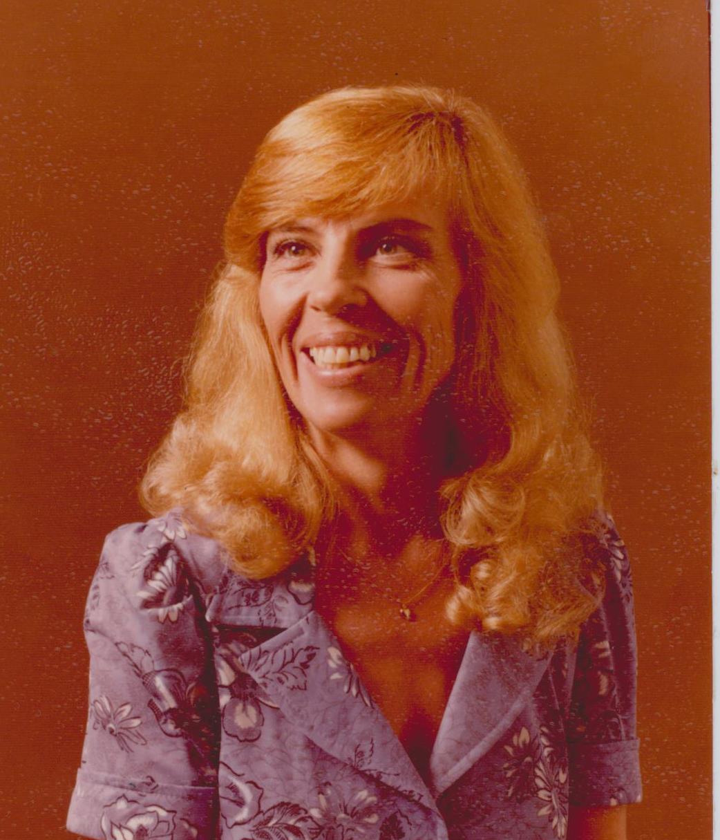 Connie Elizabeth Lukehart