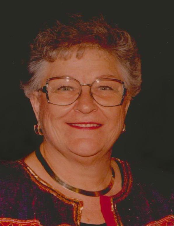 Geneva Louise Baldwin