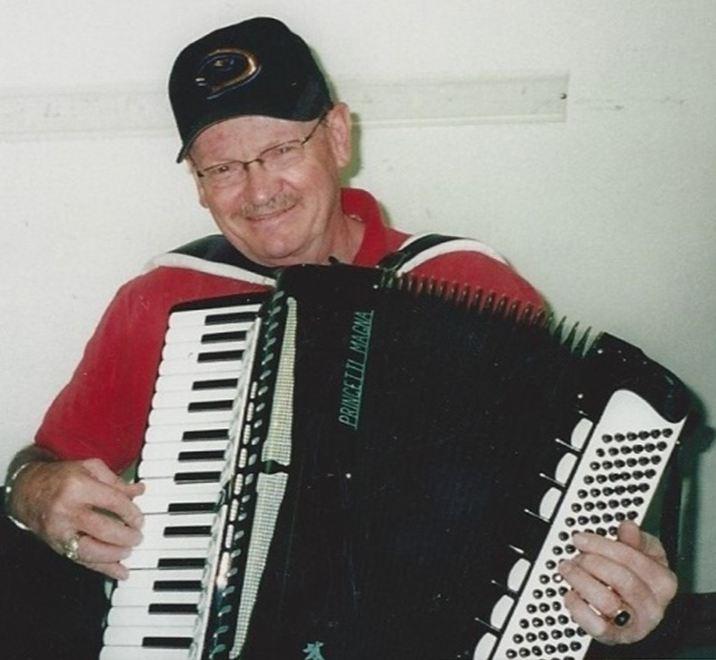 John Leo Dammen