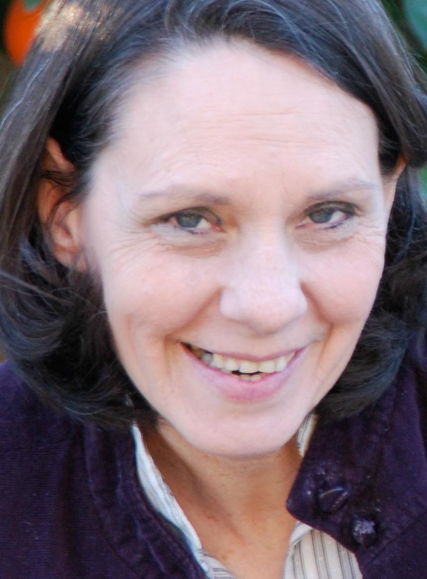 Maureen Thompson