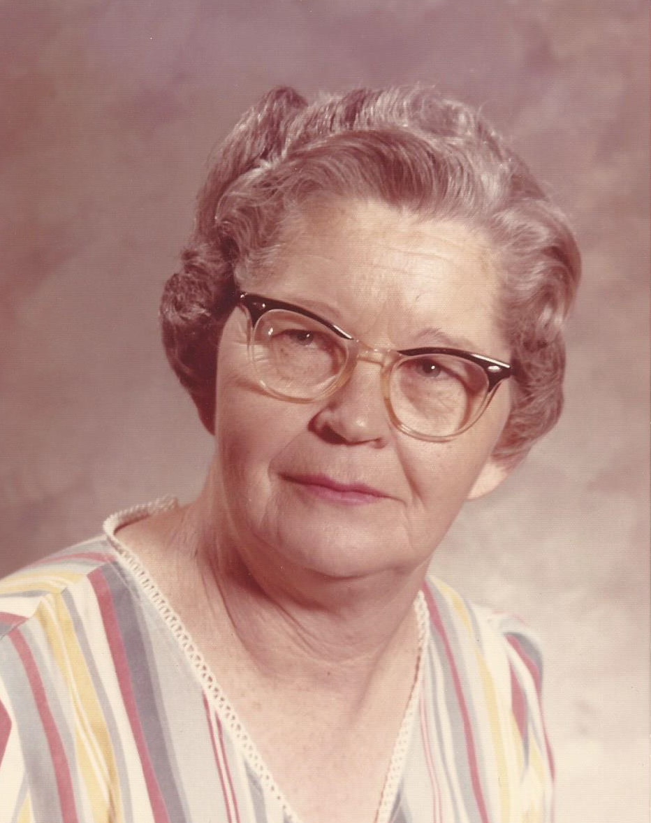 Mary Pearl Turley