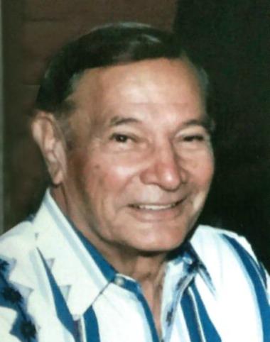 Charles Eugene Urrea