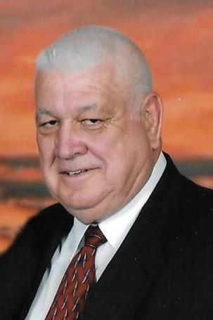 Eugene Richard Brauer