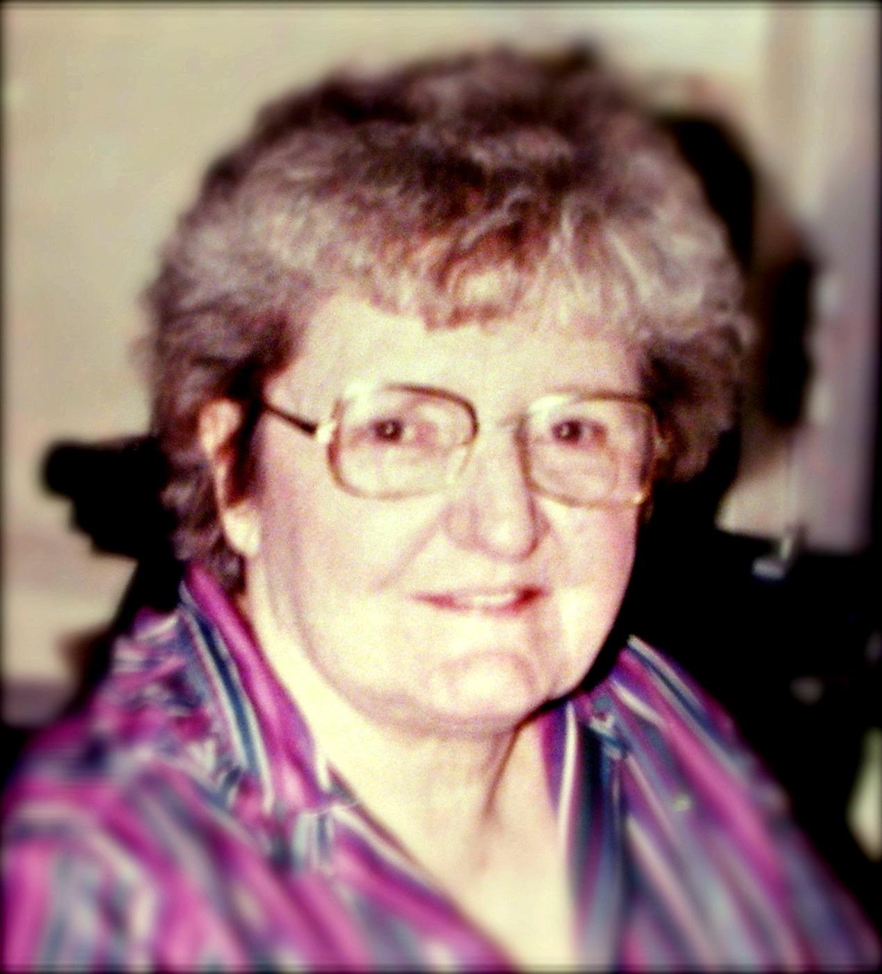 Beth R. Brewer