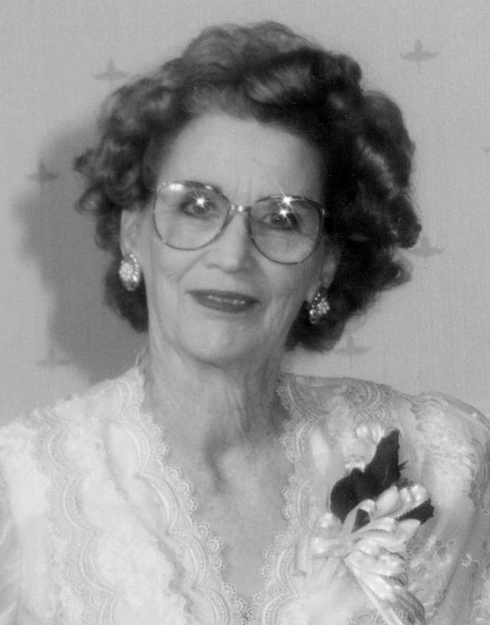 Caroline LaRue DeWitt Dana