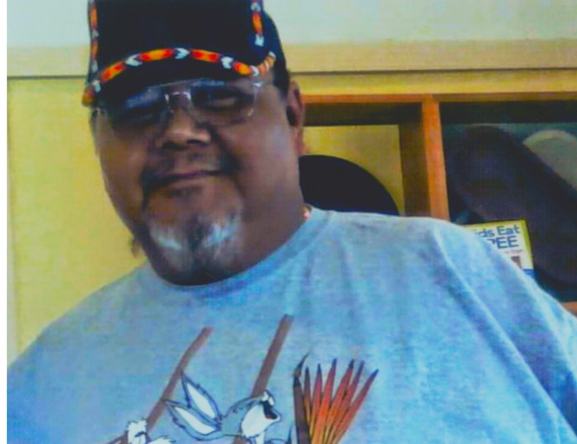 Irvin Monroe Howard, Jr.