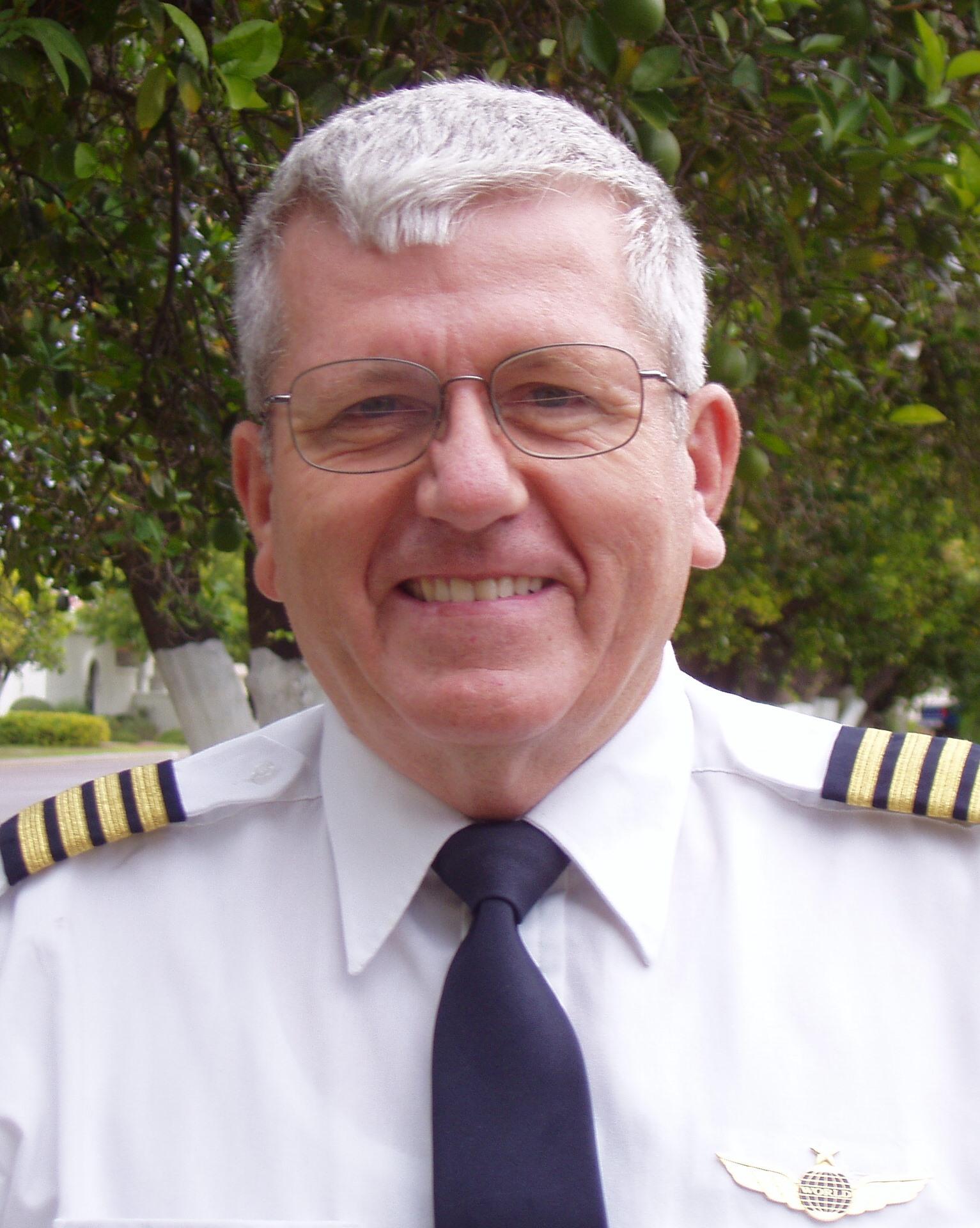 Peter Dennis Matheson