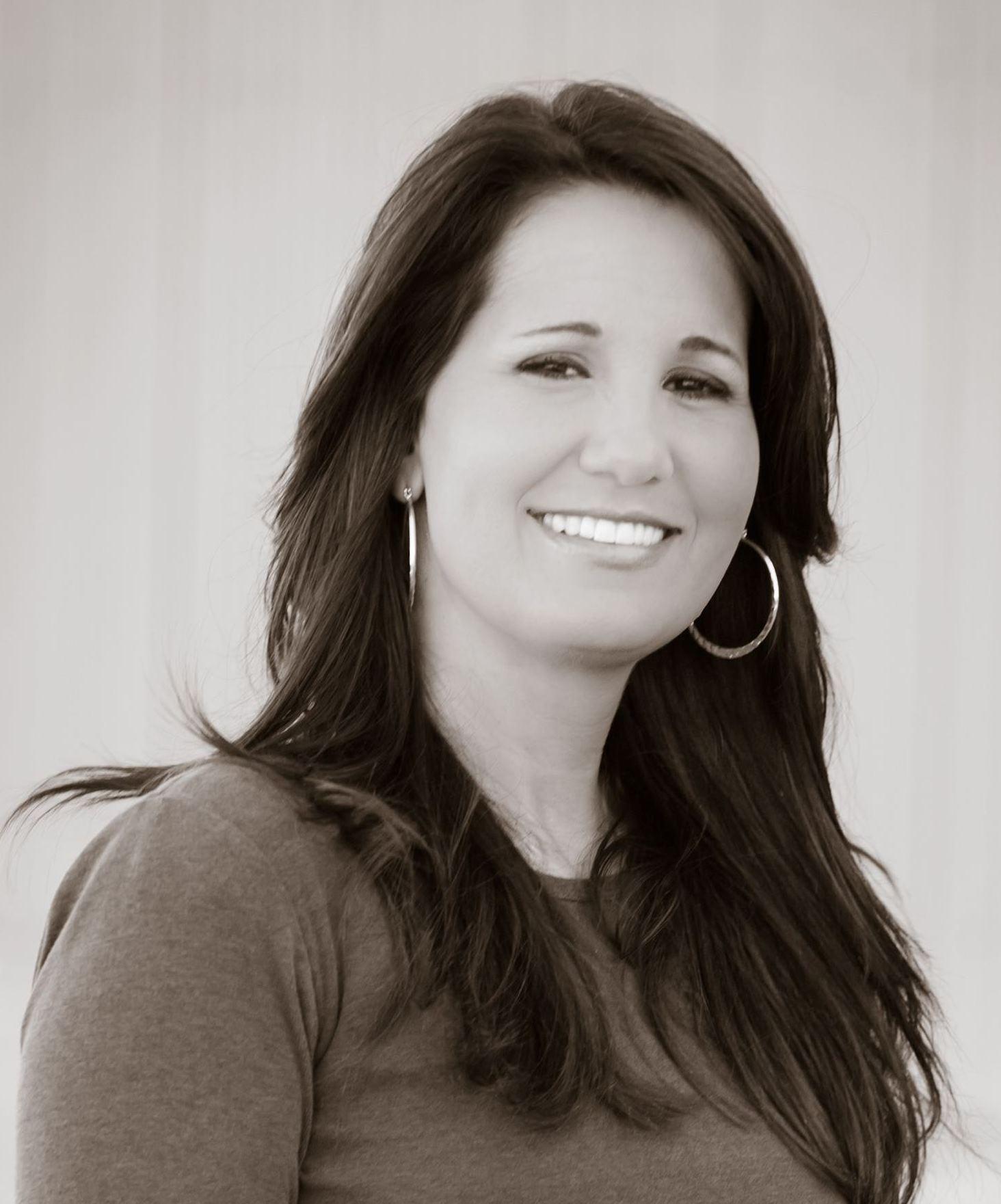 Christine Marie McLaws