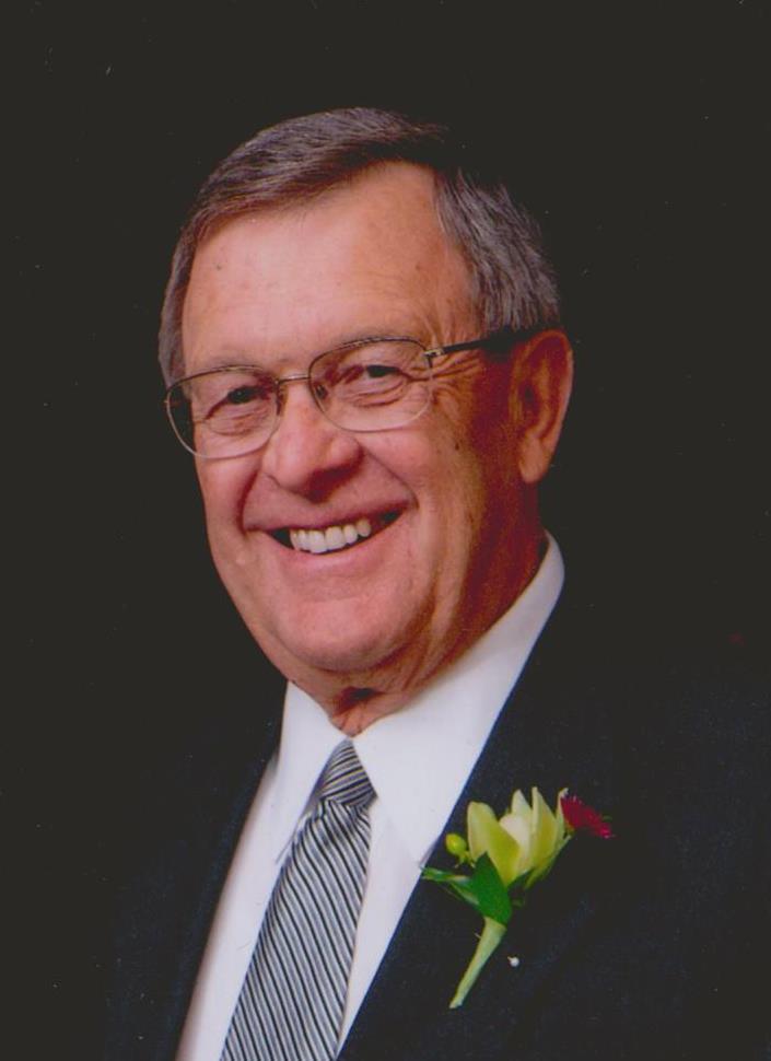John Hoyt Blackhurst