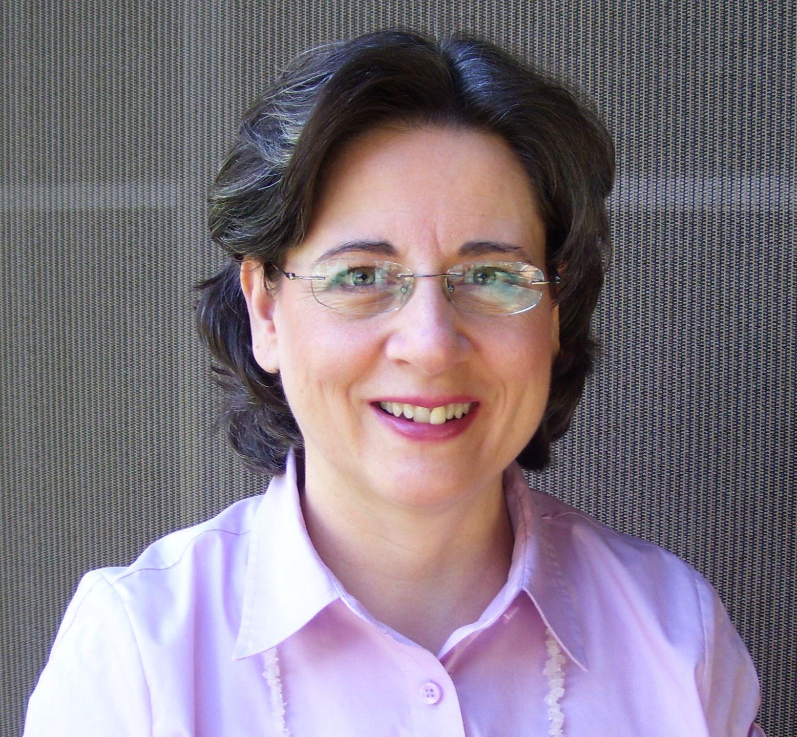 Cathleen Cline