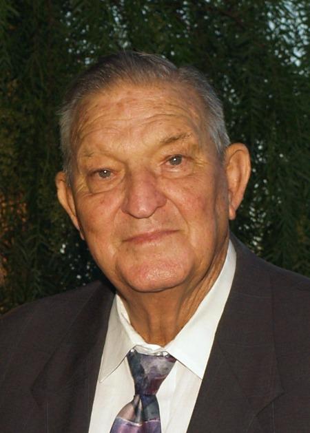 Robert Ray Crum, Jr.
