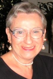 Irene Donohoe