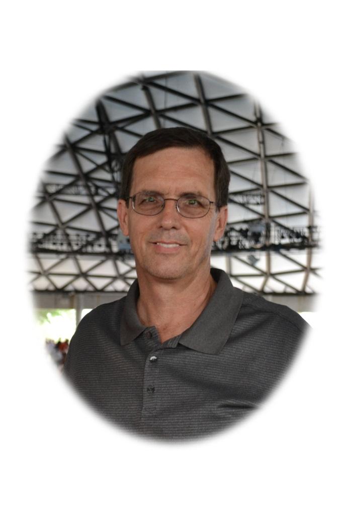 Jerry Eugene Morris