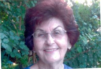 Sarah Mae Phillips