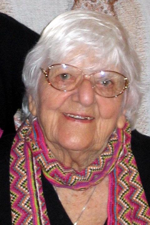 Theresa Belanger