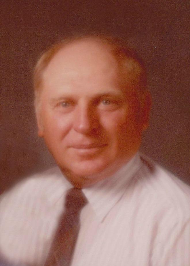 Glenn Leonard Ihrke