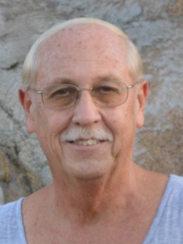 Larry J. Rich