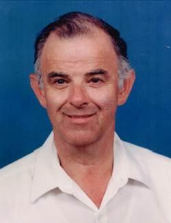 Bruce Allen Weeks